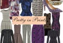 Pretty in Prints: The DO's and DON'Ts of Wearing Prints to Work