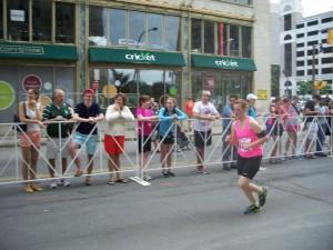 Dren Buffalo Marathon