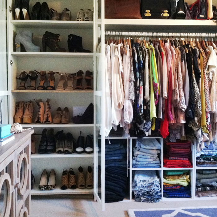 closet spring cleaning: re-wear, reuse or recycle | career girl