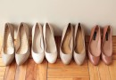 1 Item 3 Ways: Nude Pumps